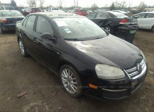 2008 VW Jetta Parts for Sale in Joliet, IL