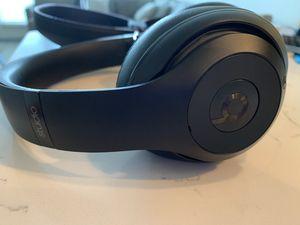 Beats Studio Wireless Headphones, Black for Sale in Tampa, FL