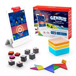 Osmo Genius Starter Kit for iPad   for Sale in Charlotte, NC