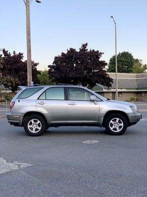 2000 Lexus RX 300 (ONE OWNER) for Sale in Lakewood, WA