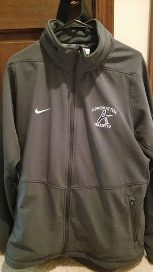 Nike therma-fit XL jacket for Sale in Appomattox, VA