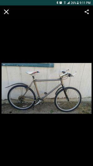 Trek 990 Vintage Mountain bike$100 for Sale in Milwaukie, OR