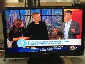 "46"" Toshiba REGZA HDTV for Sale in Baltimore, MD"
