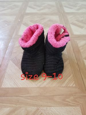 Lil Girls Boots for Sale in Edcouch, TX
