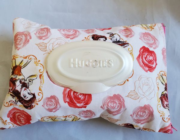 Belle Wipes Cover