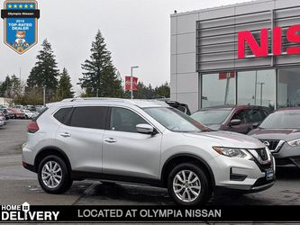 2020 Nissan Rogue for Sale in Olympia,  WA