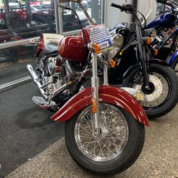 2003 Indian Spirit Springfield for Sale in Beaverton,  OR