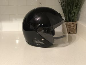 Small Harley Davidson motorcycle helmet for Sale in Orlando, FL