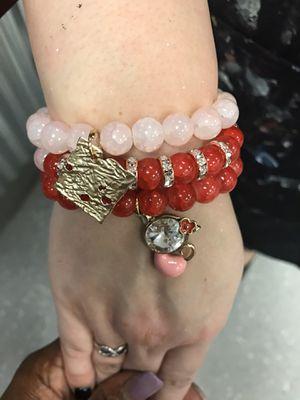 Charm bracelets for Sale in Long Beach, CA