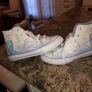 Frozen shoes for Sale in Phoenix, AZ