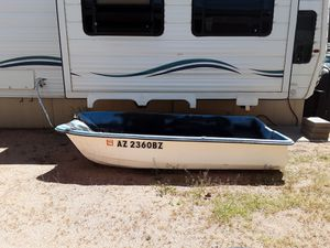 4 person boat for Sale in Payson, AZ