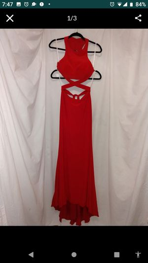 Alyce Paris formal gown dress size 8 for Sale in Lockport, NY