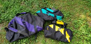 New, Set of three duffle bags for Sale in Snoqualmie, WA