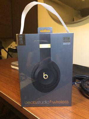 Beats Studio 3 Wireless Skyline Collection for Sale in Huntington Beach, CA