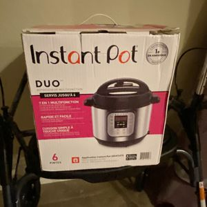 Instant Pot for Sale in Avondale, AZ