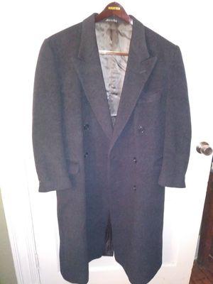 Georgia Armani (Mani) cashmere/wool coat(want to trade) for Sale in Dallas, TX