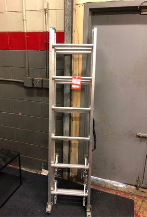 Werner ladder 18 foot for Sale in Winter Springs, FL