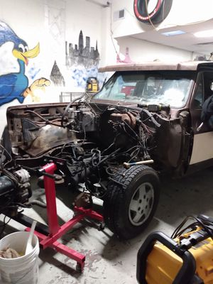 1979 chevy suburban for parts for Sale in Vallejo, CA