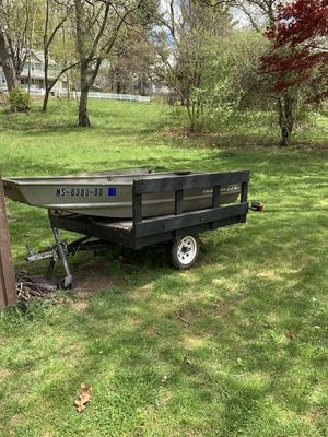 Jon boat 10ft for Sale in Glastonbury, CT