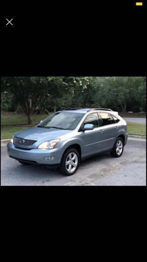 2005 Lexus RX for Sale in Greenville, NC
