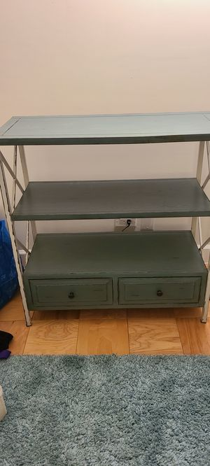Safavieh Console Table / TV Stand for Sale in New York, NY