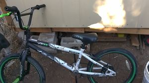 Ambush BMX bike for Sale in San Diego, CA