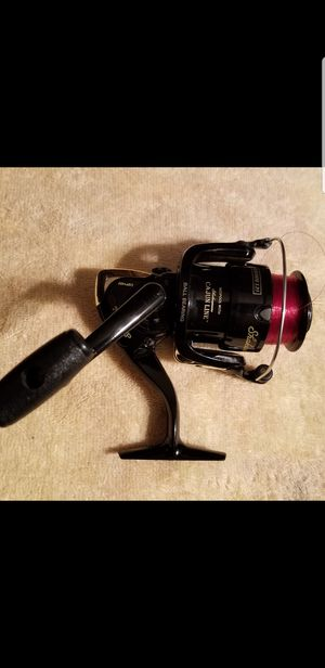 Fishing reel Shakespeare Cajun Line for Sale in San Francisco, CA