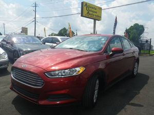 2014 Ford Fusion for Sale in Norcross, GA