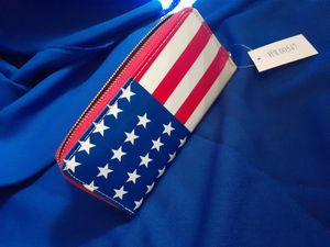 American flag wallet for Sale in Kennewick, WA