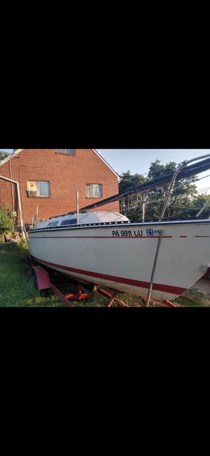 1980 Sailboat for Sale in Pittsburgh, PA