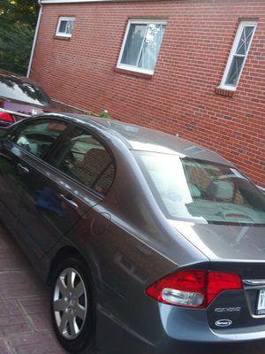 Honda civic for Sale in Riverdale Park, MD