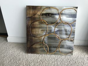 Wall Art Painting Modern for Sale in Tampa, FL