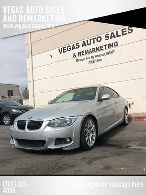 2012 BMW 3 Series for Sale in Henderson, NV