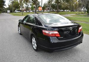 2007 Toyota Camry 70k miles for Sale in Stockton, CA