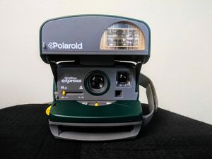 Polaroid one-step Express 600 for Sale in North Highlands, CA