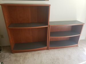"""Heavy duty"" Bookshelves for Sale in Scottsdale, AZ"
