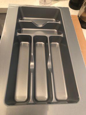 Silverware drawer cutable liner for Sale in Coral Springs, FL