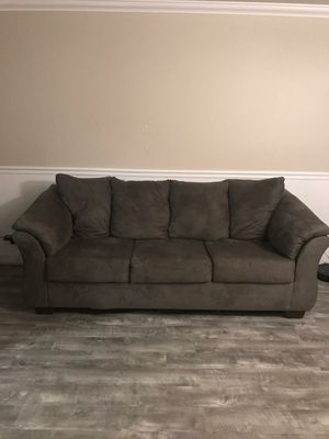 New ashley furniture couch for Sale in Salt Lake City, UT