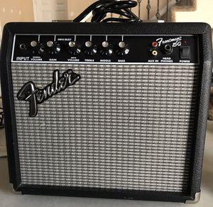 Fender Frontman 15G Amp for Sale in Denver, CO
