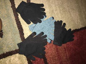Winter Gloves for Sale in Monroeville, AL