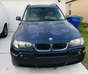 BMW X3 2004 150.000 millas for Sale in Winter Haven, FL