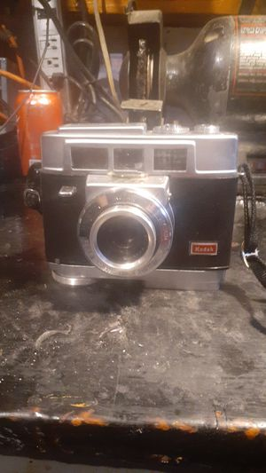 Kodak motormatic 35f camera for Sale in Pittsburg, CA
