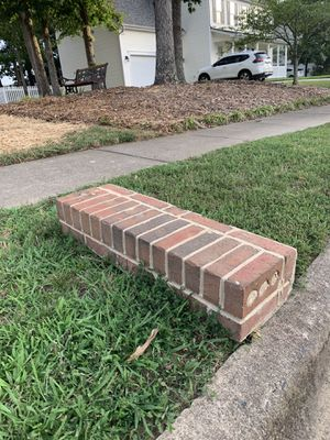 Brick Step FREE for Sale in Indian Trail, NC
