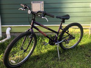 """Trek MT 220 24"""" Kids Bike - Girls for Sale in Seattle, WA"""