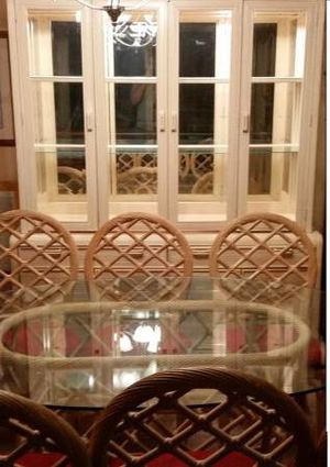 American Drew Dining Room Set for Sale in Bath, PA