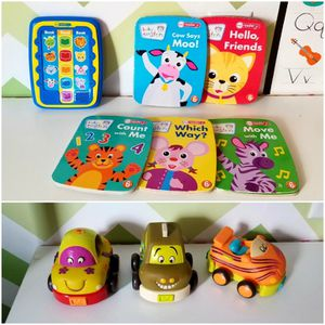 Baby Books & Cars for Sale in Woburn, MA