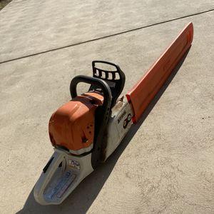Stihl Chainsaw for Sale in Fresno, CA