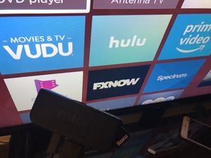 "35"" Roku TLC **SMART TV** With Roku Stick for Sale in Wichita Falls, TX"
