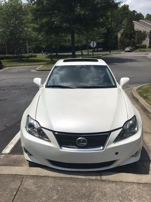 Lexus IS250 for Sale in Duluth, GA