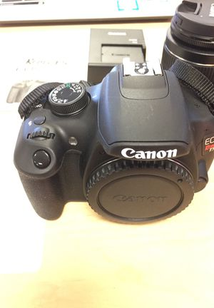 Canon digital camera for Sale in Hope Mills, NC
